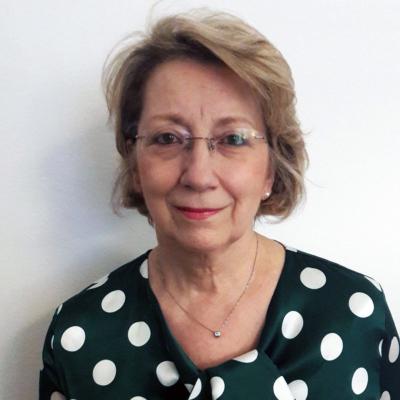 Angela Bernocchi